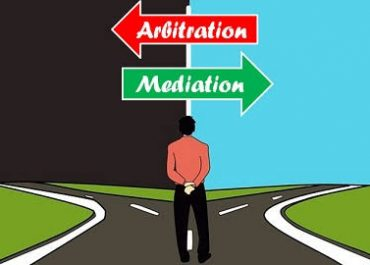 Mediation Versus Arbitration in India