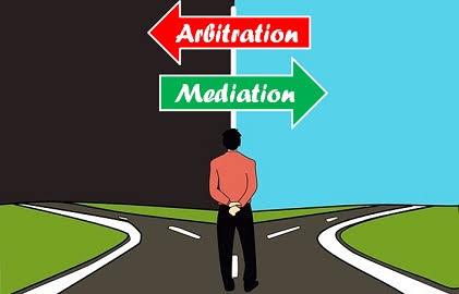Mediation Versus Arbitration in India
